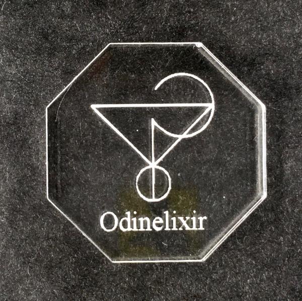 Sender Odinelixirlogo