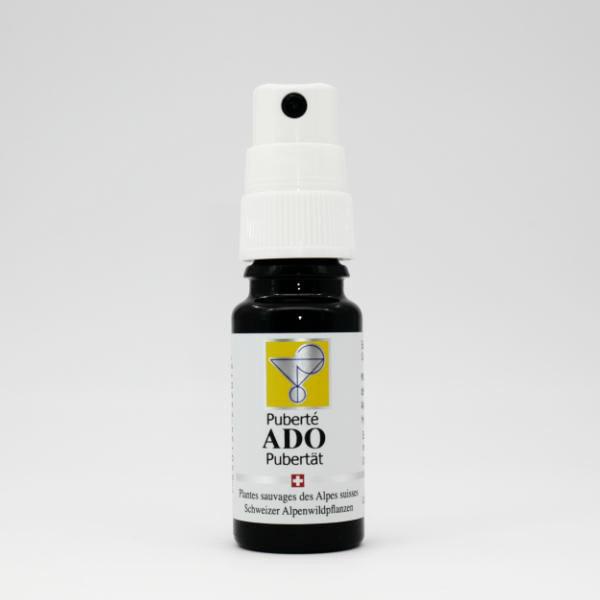 ADO - adolescence