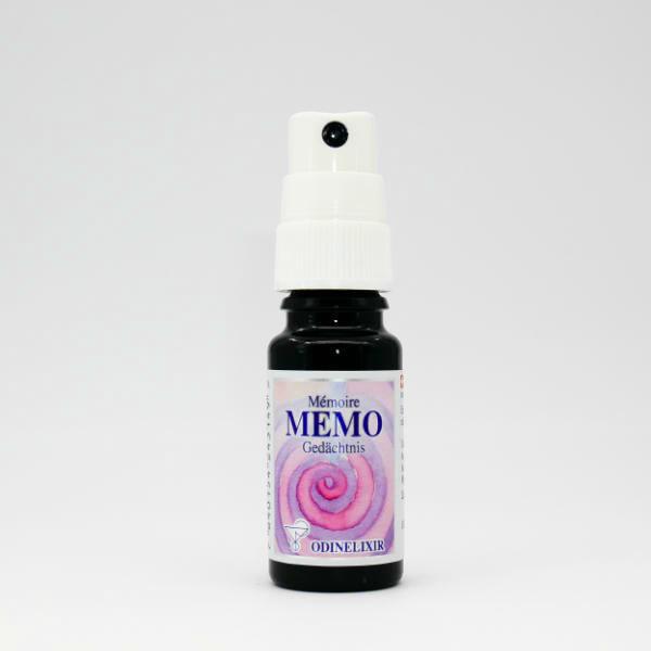 MEMO - mémoire - sans alcool
