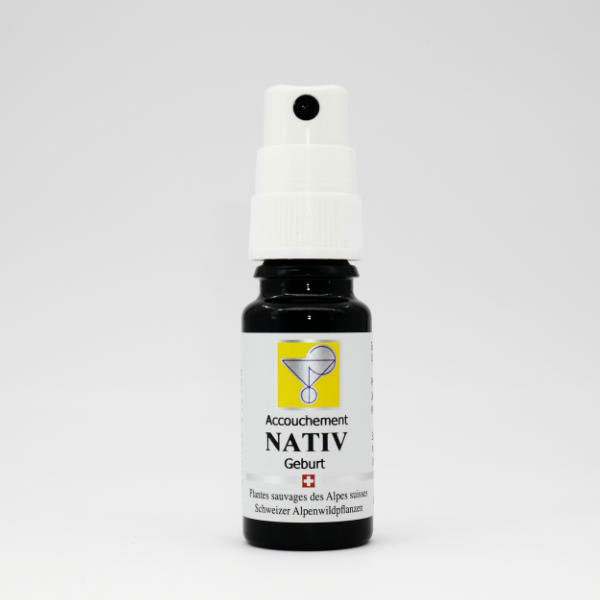 NATIV - Accouchement