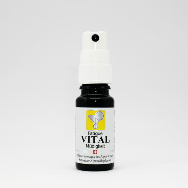 VITAL - fatigue